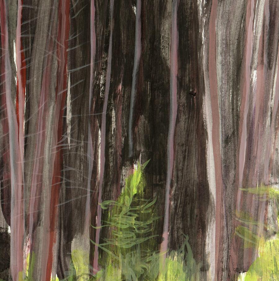 00_Détail_Abîme-des-oiseaux-I,-2008,-acrylique-sur-papier,-50x65cm